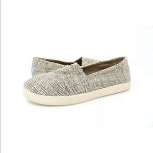 Toms Avalon Sneakers Marled Low Slip Ons 10010815